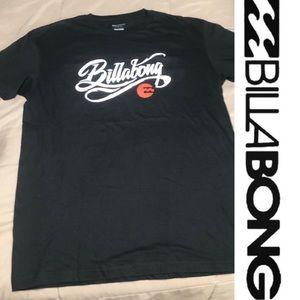 NWOT Billabong Men's logo Crewneck T-Shirt